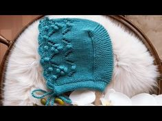 Baby Booties, Knitted Hats, Winter Hats, Knitting, Bags, Youtube, Fashion, Handbags, Moda