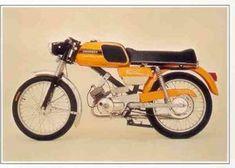 cyclomoteur italien et mondiaux | Peugeot SPR motocyclette motorrad motorcycle vintage classic classique ...