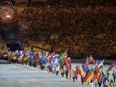 Rio de Janeiro - I Giochi olimpici di Rio vanno in archivio, ma restano i…