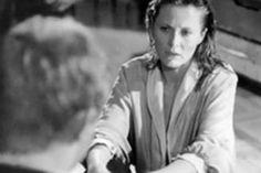 Grazyna Szapolowska, Não amarás. 1988 dir. Krzysztof Kieslowski
