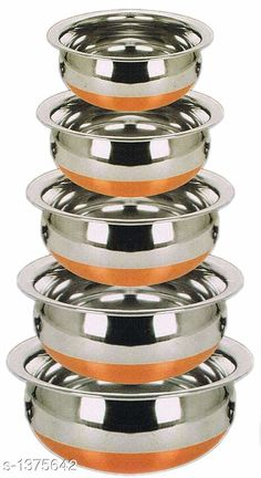 Pans