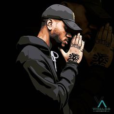 i love bryson tiller so much Dont Touch My Phone Wallpapers, Dope Wallpapers, Cricket Wallpapers, Arte Hip Hop, Hip Hop Art, Arte Dope, Dope Art, Bryson Tiller Type Beat, Bd Art