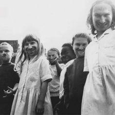 Aphex Twin. Chris Cunningham.