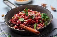 Tartsd melegen magad Jamie Oliver sült paradicsomos rizottójával! - PROAKTIVdirekt Életmód magazin és hírek Jamie Oliver, Beef, Bulgur, Meat, Ox, Ground Beef, Steak