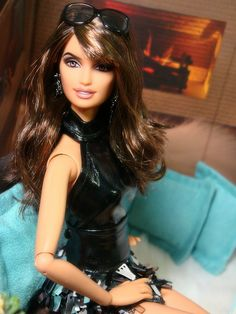 Barbie Penelope Cruz