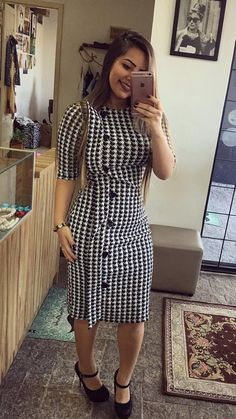 Swans Style is the top online fashion store for women. Shop sexy club dresses, jeans, shoes, bodysuits, skirts and more. Dressy Dresses, Dress Outfits, Short Dresses, Dresses For Work, Fashion Outfits, Girl Fashion, Womens Fashion, Trend Fashion, Autumn Fashion