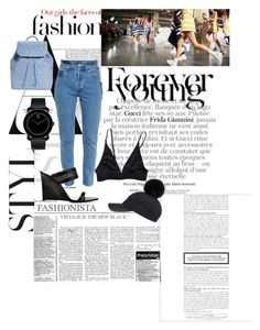 """Minimal Youth"" by drewfedora on Polyvore"