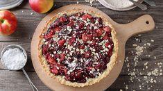 A pite igazi jolly joker recept, hiszen mindig szezonja van. Télen sem kell hanyagolnunk: almával, körtével, szilvával, olajos magvakkal vagy akár gesztenyével is nagyon …