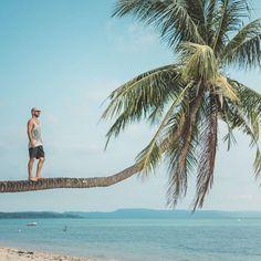 Find us where the palm trees are 🌴🐒🥥  .  .  .  #kohmak #thailand #kohmakisland #topthailandphoto #insta_thailand #thailand_allshots #igersthailand #amazingthailand #beautifuldestinations #beautifulmatters #vacations #wearetravelguys #traveltagged #thailand🇹🇭 #lifewelltravelled  #travelblogger  #discoverglobe  #wonderfuldestinations #thailandismagic #thailandinsider #ig_thailandia #global_hotshotz #welivetoexplore #master_shotz #discoverearth #best_worldplaces #travelgramcollective…