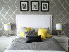 Die 8 besten Bilder von Schlafzimmer Tapete | Schlafzimmer ...