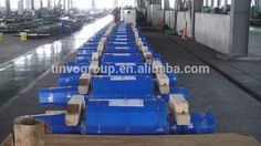 Centrifugal Compound Indefinite Chilled Casting Cold Mill Work Rolls