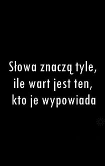 Stylowi.pl - Odkrywaj, kolekcjonuj, kupuj Love Is Comic, Everything And Nothing, Magic Words, Motto, Wise Words, Quotations, Texts, Psychology, Love Quotes