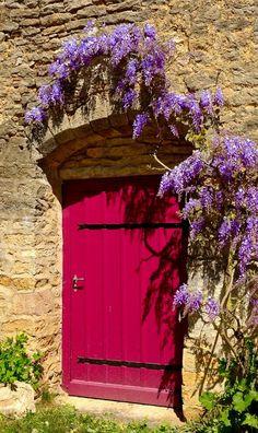 France : en Bourgogne
