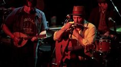 Live Music - Friday, October 27, 2017 Will West & The Friendly Strangers - Salem, OR