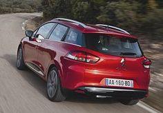 18-Apr-2013 8:20 - RIJ-IMPRESSIE RENAULT CLIO ESTATE. Zoveel stationwagens zijn er niet in het B-segment. Renault denkt daarom een graantje mee te kunnen pikken en brengt opnieuw een stationwagenversie uit van zijn Clio. Hij ziet er in ieder geval beter…...