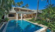 Extraordinary Hawaii Home: North Shore Trophy Estate