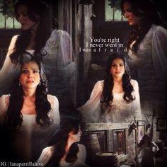 Regina episode 3 (such a sad scene)