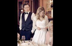 Kristen & Rick | ZATTUVISION Lace Wedding, Wedding Dresses, Spring Weddings, Image, Fashion, Bride Gowns, Wedding Gowns, Moda, La Mode