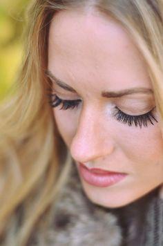 Eyelash extensions | makeup by #celiseartistry