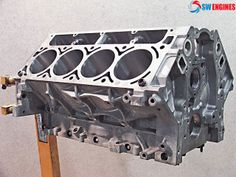 SIC-Performance 10 Basic Tips to Building Your First LS Engine page Ls Engine, Engine Block, Used Engines, Ford Explorer, Ford Ranger, Toyota Camry, Honda Civic, Car Car, Engineering