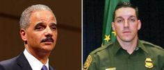 Obama, Holder silent as Brian Terry memorial act unanimously passes House, Senate