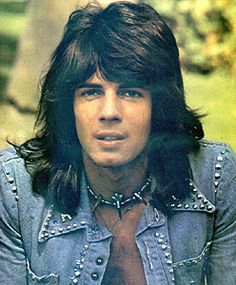 Rick Springfield I had this picture years before Jessie's Girl was ever released!!