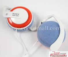 SONY MDR Q50 earphones hook headphones earphone for MP3 MP4 ipod PC high quality brand new 6pcs/lot_Headphones_Electronics_Wholesale - Buy China Electronics Wholesale Products from enovomall.com
