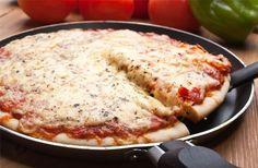 pizza frigideira