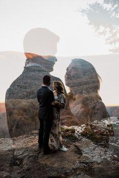18 Double Exposure Wedding Photo Ideas - Photography, Landscape photography, Photography tips Vintage Wedding Photography, Wedding Photography Poses, Creative Photography, Couple Photography, Urban Photography, Color Photography, White Photography, Pre Wedding Photoshoot, Wedding Pictures