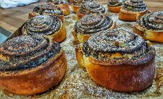 Süssünk mákos csigát Szabadfi Szabolccsal! Főzz a Séffel!#30 - Dining Guide Ciabatta, 30th, Muffin, Dining, Breakfast, Poppy, Food, Morning Coffee, Essen