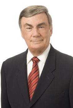 "Sam Donaldson -- (1934-??) Former White House Correspondant/Panelist/Co-Anchor ""This Week"" Current -News Anchor/Reporter for ABC News"