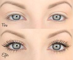 OneTwoLash Finally! Magnetic false eyelashes. No more ...