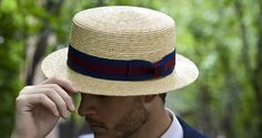 Ma sélection de casquettes et chapeaux 2014