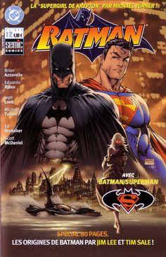 Page 1 :: Batman Semic [FR] :: Chapitre 0 :: Comics Reader FR