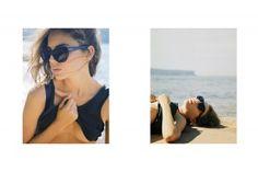 Photo Shoot With Model Tilly Smith | Highsnobiety