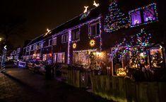 Welke straat heeft de mooiste kerstversiering? – Ons Hoef en Haag