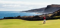 Travelling for Golf its Tenerife vs the rest.