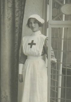 Nursing has been a noble profession for a long time.