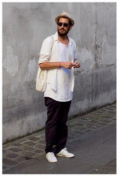 Coggles.com - Men's Street Style Paris
