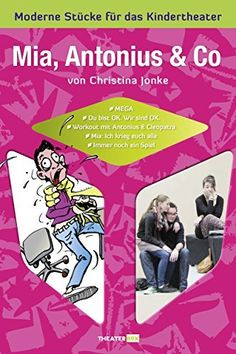Buy Mia, Antonius & Co by Christina Jonke and Read this Book on Kobo's Free Apps. Discover Kobo's Vast Collection of Ebooks and Audiobooks Today - Over 4 Million Titles! Kindle, Modern, Theatre, Free Apps, Audiobooks, Literature, This Book, Ebooks, Reading