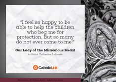 Catholic-Link's Library - Gallery: Messages of Virgin Mary to the world
