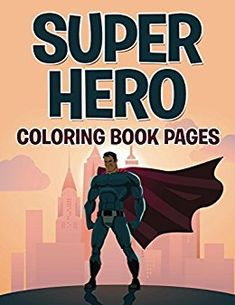 bible superheroes lessons for kids, Books PDF