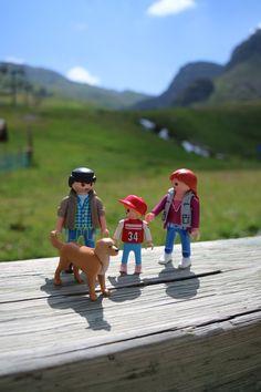 Playmobil Toys, Jouer, Ideas Para, Real Life, Barbie, Creative, Cute, Sports, Kids