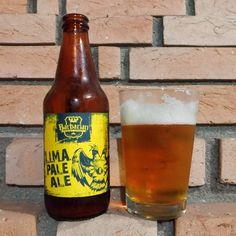 """Barbarian L.I.M.A. Pale Ale - Buscando trazer cervejas de todo o mundo o WBeer sempre surpreende com rótulos inusitados. Esse é o caso a Barbarian L.I.M.A Pale Ale vinda do Peru (pelo menos para mim essa eu nunca tive a oportunidade de encontrar nas lojas). O nome L.I.M.A. vem de """"Lager Industriales Me Aburren"""". A tradução para o português não fica muito boa mas seria algo como """"Lagers Industriais Me Cansam"""". Em inglês a tradução seria """"Industrial Lagers Bore Me"""" (que fica um pouco mais…"""