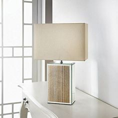 Endon 68846 palmer touch table lamp brushed gold matt opal glass new beautiful elegant square stylish glitter mirror table lamp gold aloadofball