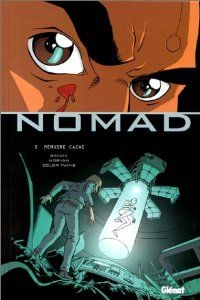 Nomad Vol.5: Amazon.fr: Jean-David Morvan, Sylvain Savoia, Color Twins: Livres