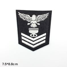 Insignia - Soldier Of Fortune Modern Military Re-enactor