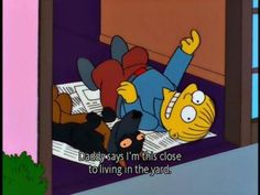 30 Times Ralph Wiggum Charmed Us With His Innocent Stupidity - Memebase - Funny Memes Simpsons Funny, Simpsons Quotes, Simpsons Art, Adult Animated Shows, Ralph Wiggum, Simpsons Characters, Old Shows, Great Tv Shows, Cool Animations
