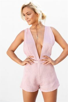 Buy Carnation Playsuit Online - Playsuits - Women's Clothing & Fashion - SABO SKIRT