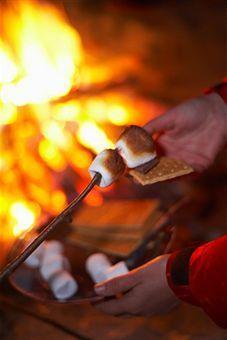 Bonfire Night Food Ideas
